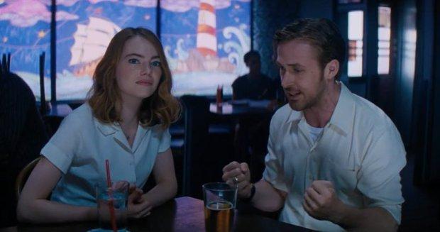 La La Land – Tác phẩm lãng mạn đáng chờ đợi nhất mùa cuối năm - Ảnh 4.
