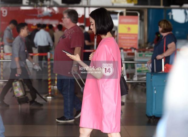 Wonder Girls bay từ Hàn Quốc sang Hà Nội rồi mới vào TP.HCM - Ảnh 15.
