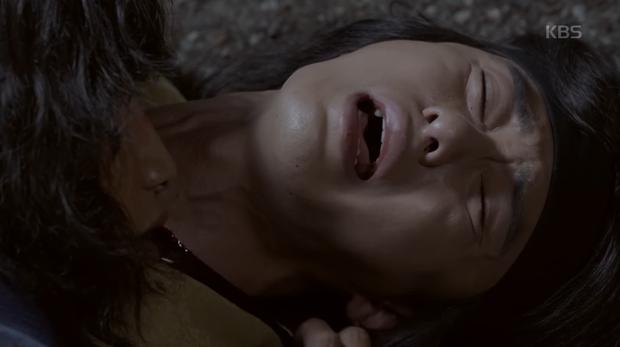 Hwarang: Park Seo Joon ôm hận đến tìm Park Hyung Sik đòi nợ máu - Ảnh 2.