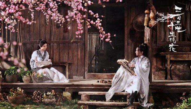 """""""Tam Sinh Tam Thế"""" điện ảnh chưa phát sóng đã sở hữu teaser đạt lượt xem phá kỷ lục - Ảnh 2."""