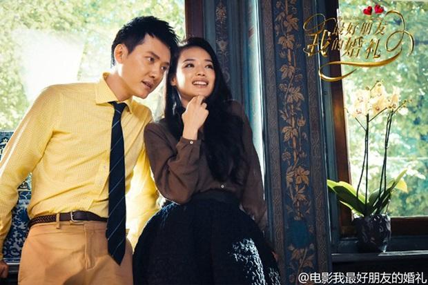 Ngập tràn tình yêu trên màn ảnh rộng Hoa ngữ tháng 8 - Ảnh 6.