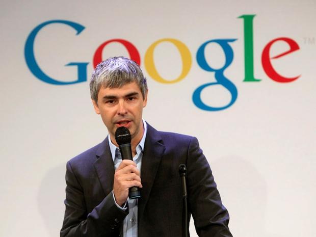 Loạt ảnh chứng minh Google là một trong những công ty đáng đầu quân nhất - Ảnh 2.