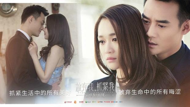 """4 cặp đôi được yêu thích nhất trong phim truyền hình gây sốt """"Từ Bỏ Em, Giữ Chặt Em"""" - Ảnh 4."""