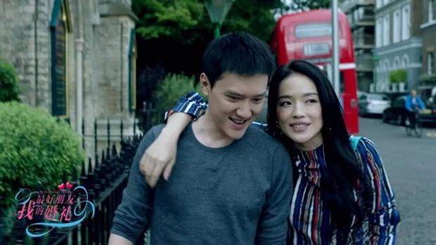 Ngập tràn tình yêu trên màn ảnh rộng Hoa ngữ tháng 8 - Ảnh 9.