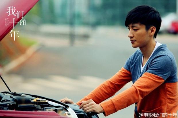 Điện ảnh Hoa ngữ tháng 9: Từ tình cảm lãng mạn đến hành động nghẹt thở - Ảnh 7.