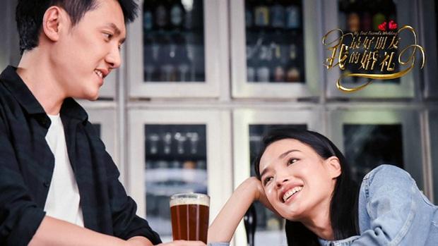 Ngập tràn tình yêu trên màn ảnh rộng Hoa ngữ tháng 8 - Ảnh 10.