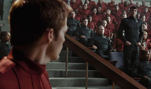 13 khoảnh khắc thú vị trong 3 phần phim Star Trek mới nhất - Ảnh 2.