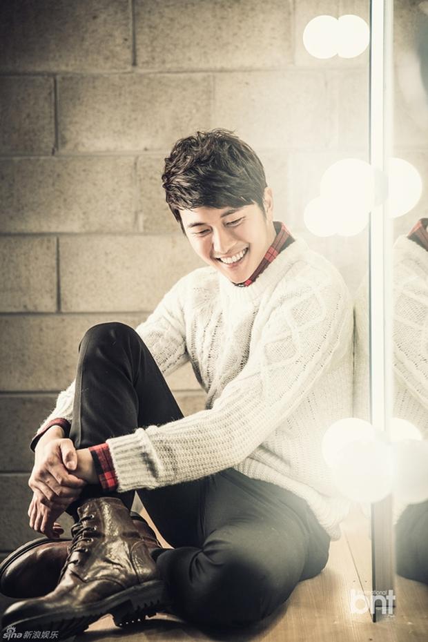 26 diễn viên tuổi Thân được yêu thích của nền phim ảnh Hàn Quốc - Ảnh 12.