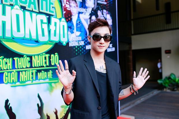 Sơn Tùng M-TP, Hoàng Thùy Linh cùng dàn sao khởi động tour diễn cực chất cho sinh viên - Ảnh 6.