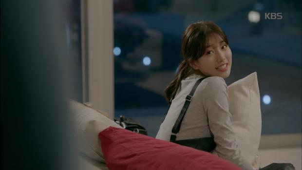 Uncontrollably Fond: Kim Woo Bin và Suzy rồi sẽ tìm được hạnh phúc? - Ảnh 9.
