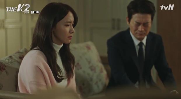 """""""K2"""": Yoona đến bao giờ mới chịu tỉnh táo để không trở thành kẻ thua cuộc? - Ảnh 23."""