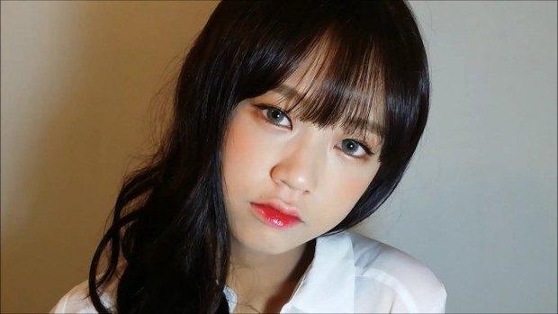 Cô gái Hàn Quốc được phong danh thánh make-up vì biệt tài biến hóa thành bất cứ ngôi sao nào! - Ảnh 10.