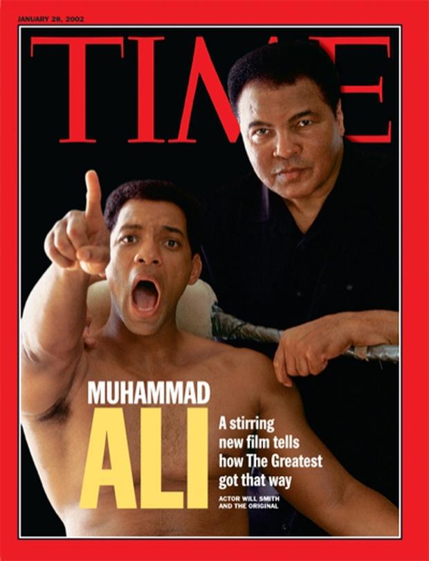 Dấu ấn của huyền thoại quyền anh Muhammad Ali trên màn bạc - Ảnh 4.