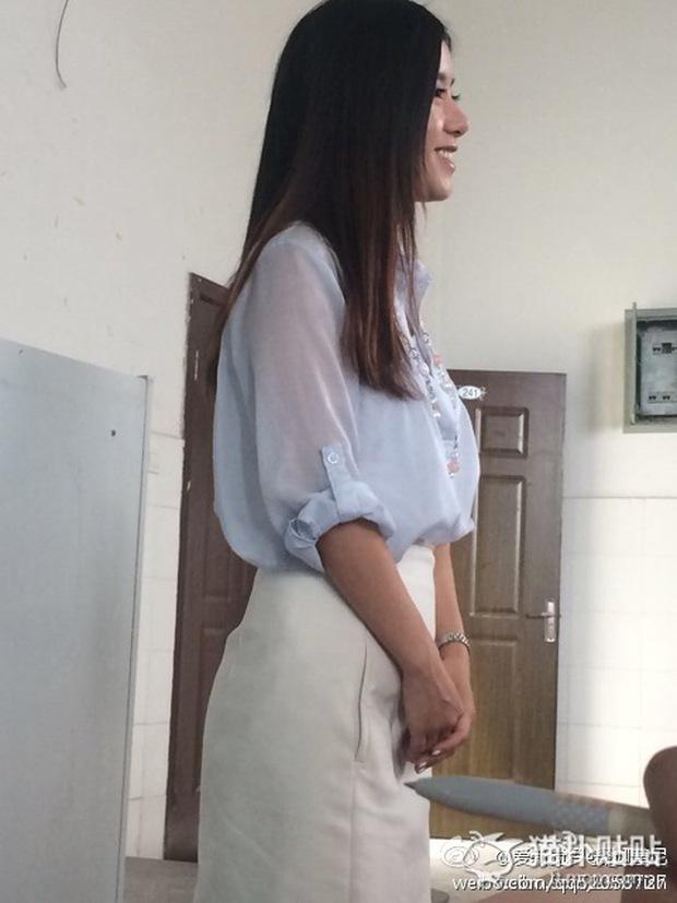 4 nữ giáo viên được hâm mộ nhất châu Á vì quá xinh đẹp - Ảnh 20.