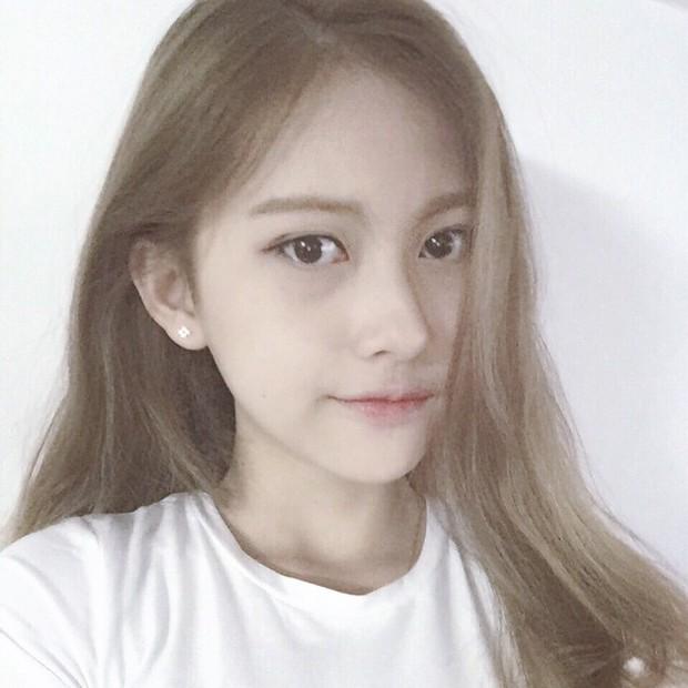 Không kém Hàn Quốc hay Thái Lan, con gái Trung Quốc cũng xinh đẹp và sắc sảo thế này! - Ảnh 19.