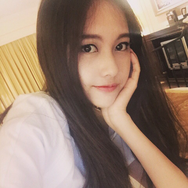 Không kém Hàn Quốc hay Thái Lan, con gái Trung Quốc cũng xinh đẹp và sắc sảo thế này! - Ảnh 20.
