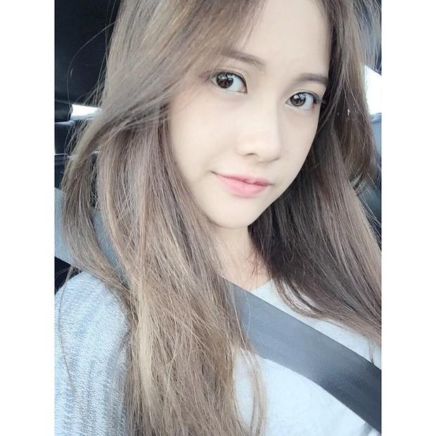 Không kém Hàn Quốc hay Thái Lan, con gái Trung Quốc cũng xinh đẹp và sắc sảo thế này! - Ảnh 9.