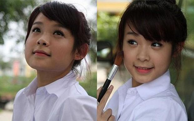 Hot girl Hà Thành đời đầu: Người viên mãn, người lại lận đận tình duyên - Ảnh 13.
