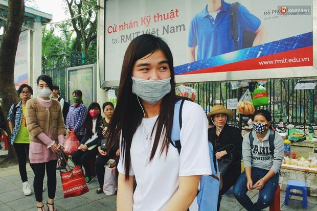 1.001 chiêu sinh viên trốn vé xe buýt và cách hành xử văn minh của người phụ xe - Ảnh 11.