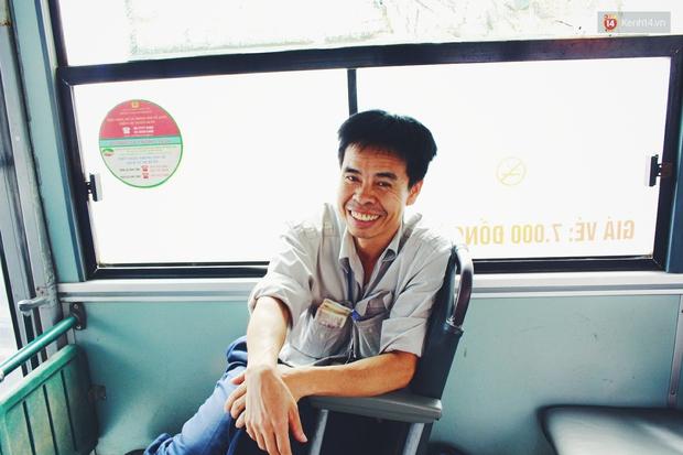 1.001 chiêu sinh viên trốn vé xe buýt và cách hành xử văn minh của người phụ xe - Ảnh 3.