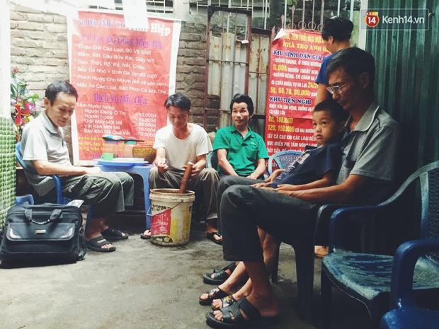 Phòng trọ điều hòa giá 15.000 đồng/đêm và câu chuyện đẹp về lòng tốt của người Hà Nội - Ảnh 15.