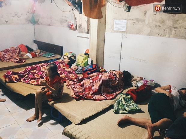 Phòng trọ điều hòa giá 15.000 đồng/đêm và câu chuyện đẹp về lòng tốt của người Hà Nội - Ảnh 5.