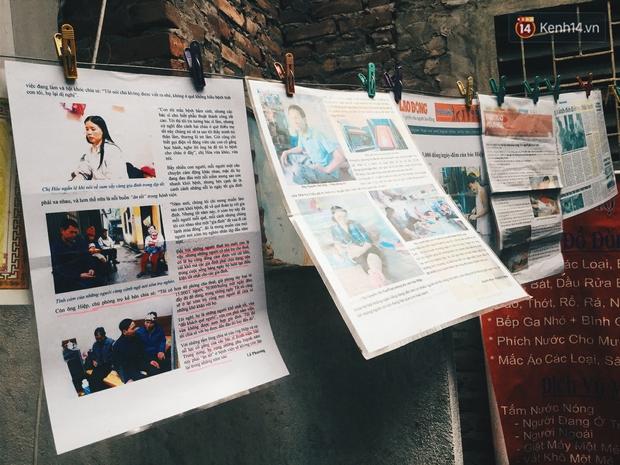 Phòng trọ điều hòa giá 15.000 đồng/đêm và câu chuyện đẹp về lòng tốt của người Hà Nội - Ảnh 8.