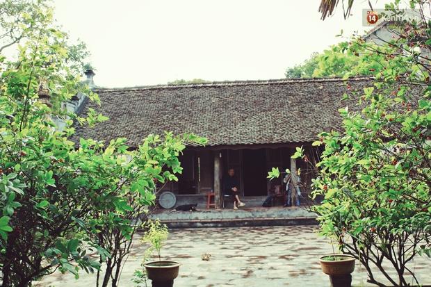 Ít ai biết ở gần Hà Nội có ngôi làng cổ hơn 200 năm tuổi, đẹp như tranh! - Ảnh 20.