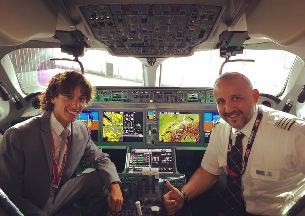 Công việc tuyệt vời nhất hành tinh: Chỉ việc ngồi máy bay miễn phí và du lịch vòng quanh thế giới - Ảnh 19.