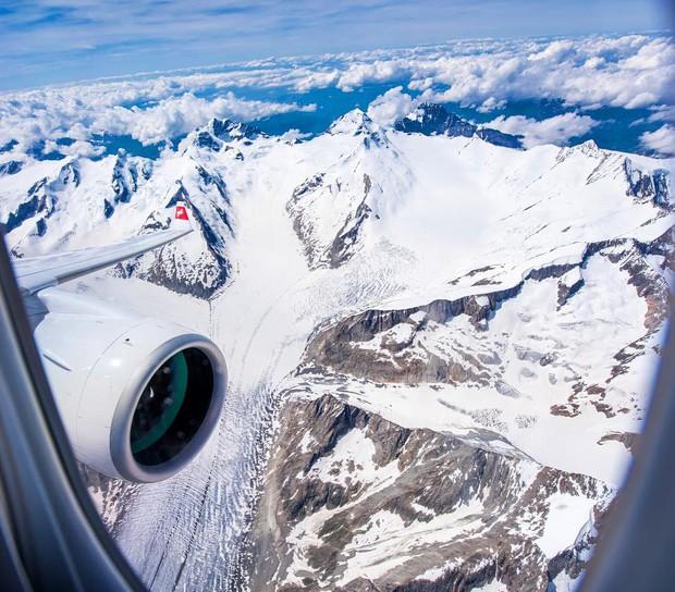Công việc tuyệt vời nhất hành tinh: Chỉ việc ngồi máy bay miễn phí và du lịch vòng quanh thế giới - Ảnh 11.