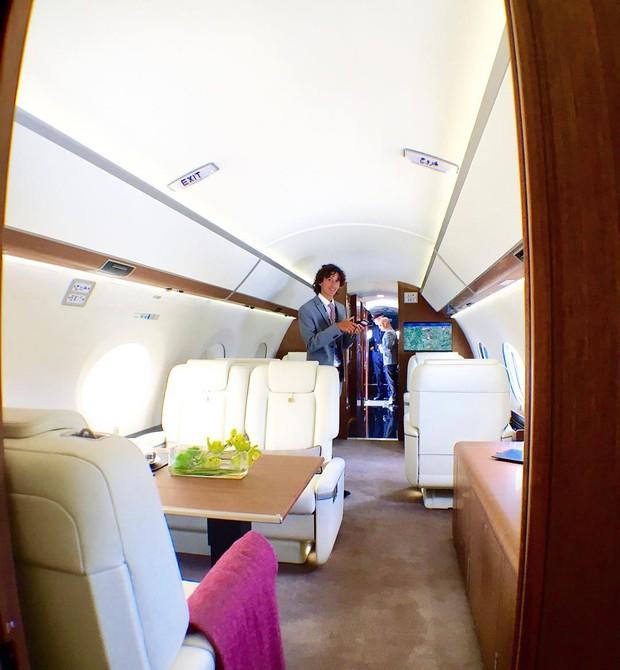 Công việc tuyệt vời nhất hành tinh: Chỉ việc ngồi máy bay miễn phí và du lịch vòng quanh thế giới - Ảnh 9.