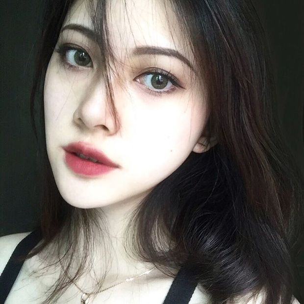 Không kém Hàn Quốc hay Thái Lan, con gái Trung Quốc cũng xinh đẹp và sắc sảo thế này! - Ảnh 1.