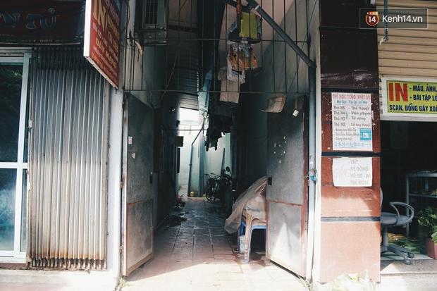 Sinh viên khốn khổ vì vật lộn trong những phòng trọ tồi tàn, lụp xụp mà giá siêu chát - Ảnh 13.