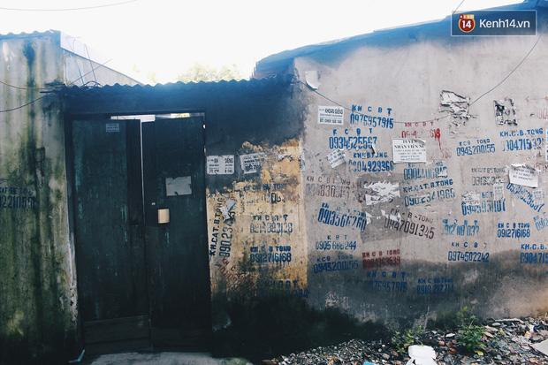 Sinh viên khốn khổ vì vật lộn trong những phòng trọ tồi tàn, lụp xụp mà giá siêu chát - Ảnh 7.