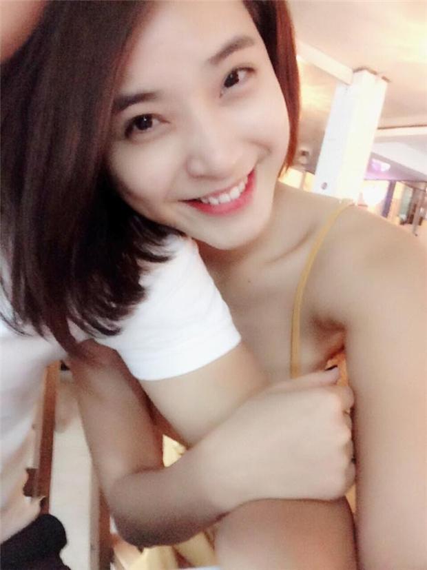 Nghi vấn Hải Băng âm thầm hẹn hò chồng cũ Diệp Bảo Ngọc - Ảnh 3.