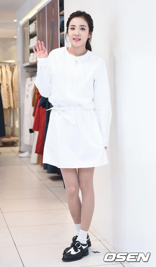 Dara (2NE1) khoe vẻ đẹp tinh khôi như thiếu nữ đôi mươi - Ảnh 5.