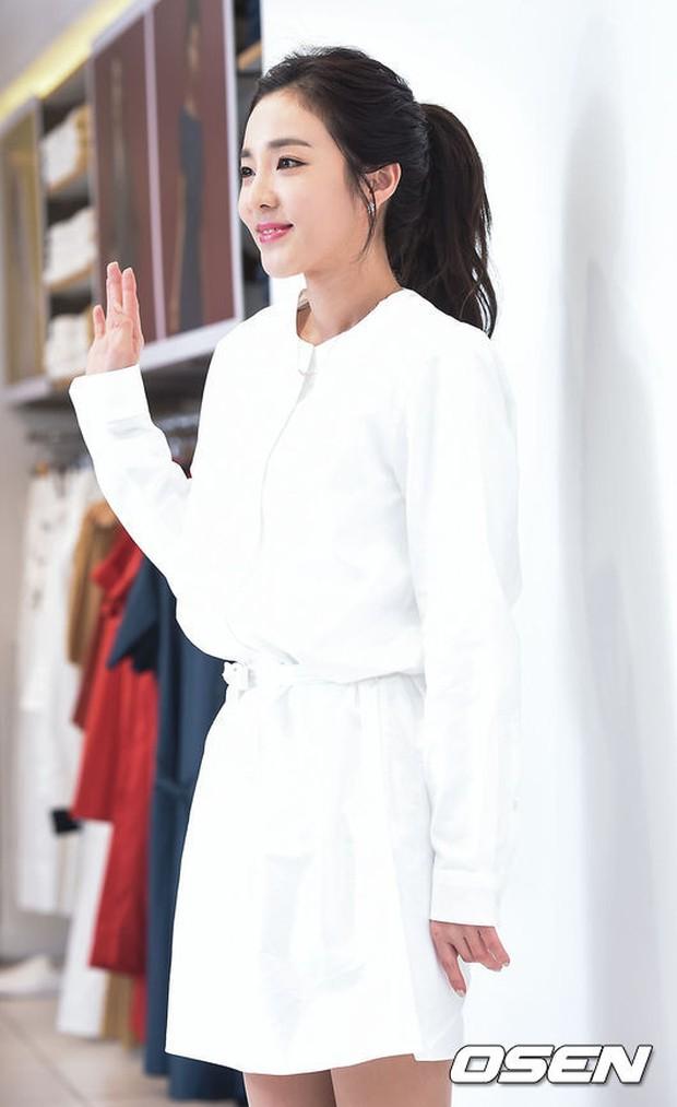 Dara (2NE1) khoe vẻ đẹp tinh khôi như thiếu nữ đôi mươi - Ảnh 8.