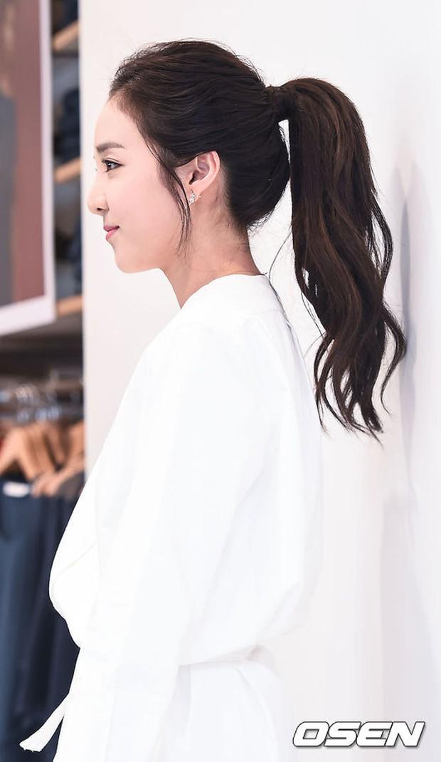 Dara (2NE1) khoe vẻ đẹp tinh khôi như thiếu nữ đôi mươi - Ảnh 9.