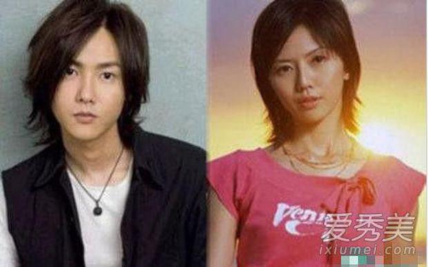 Những cặp sao nam - nữ giống nhau một cách vi diệu của làng giải trí châu Á - Ảnh 6.