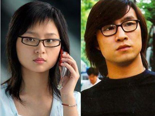 Những cặp sao nam - nữ giống nhau một cách vi diệu của làng giải trí châu Á - Ảnh 7.