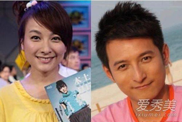Những cặp sao nam - nữ giống nhau một cách vi diệu của làng giải trí châu Á - Ảnh 10.