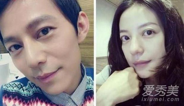 Những cặp sao nam - nữ giống nhau một cách vi diệu của làng giải trí châu Á - Ảnh 11.