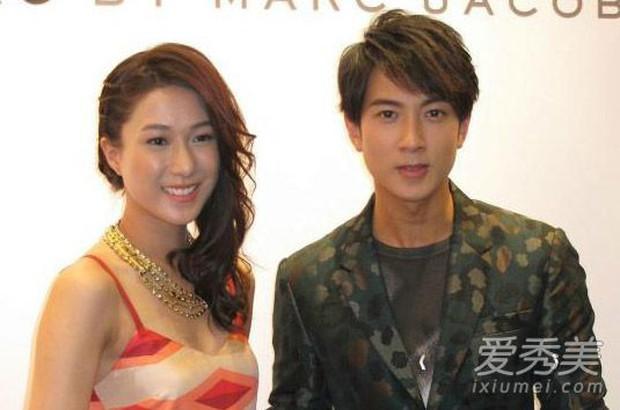 Những cặp sao nam - nữ giống nhau một cách vi diệu của làng giải trí châu Á - Ảnh 13.