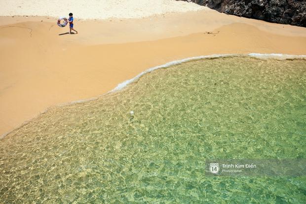 Hãy đến Eo Gió hè này để tận mắt nhìn tuyệt tác thiên nhiên ngay giữa Việt Nam mình - Ảnh 16.