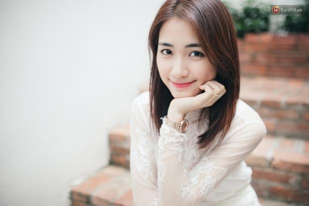 Clip vui: Hòa Minzy kể chuyện mượn áo Sơn Tùng, nhái Hari Won cực lố - Ảnh 5.