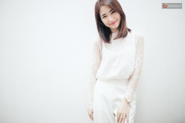 Clip vui: Hòa Minzy kể chuyện mượn áo Sơn Tùng, nhái Hari Won cực lố - Ảnh 7.