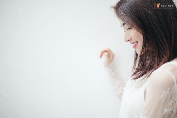 Clip vui: Hòa Minzy kể chuyện mượn áo Sơn Tùng, nhái Hari Won cực lố - Ảnh 8.