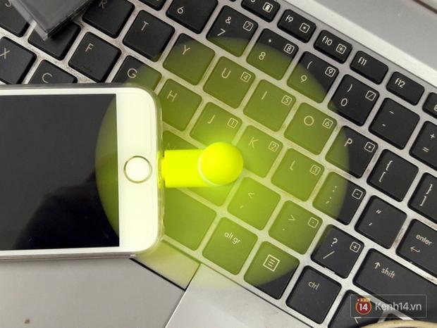 Dừng ngay việc mua thứ phụ kiện rẻ tiền này lại, nếu không muốn mất cả triệu sửa iPhone - Ảnh 8.