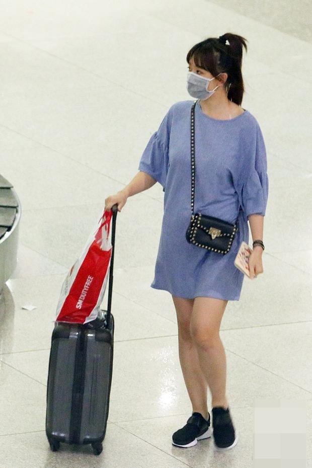 Những mỹ nhân Việt đột ngột tăng cân rồi giảm cân một cách ngoạn mục - Ảnh 8.
