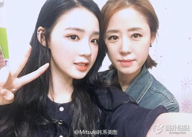 Có một cặp mẹ con đến từ Hàn Quốc cùng xinh như hot girl thế này! - Ảnh 8.